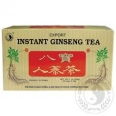 Ginseng intant čaj