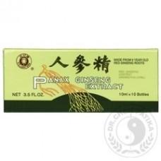 Panax Ginseng Extrakt