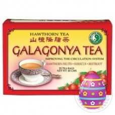 Čaj z HLOHU (20 x 2 g)