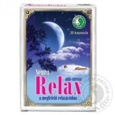 Neuro-Relax anti-stresové kapsuly