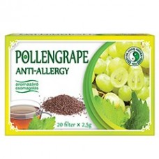 Pollen Grape čaj